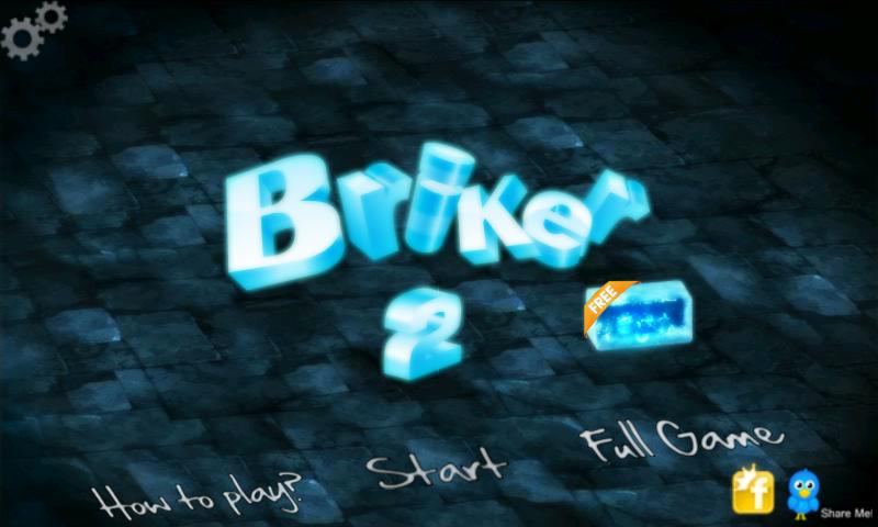 Briker 2 Free - screenshot