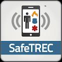 SafeTREC logo