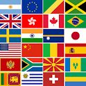 FillFlags: Fill Country Flags icon