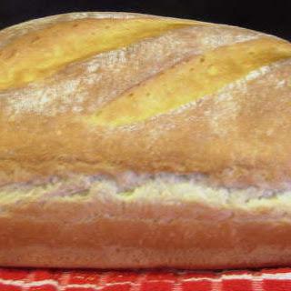 White Potato-Egg Sandwich Loaf