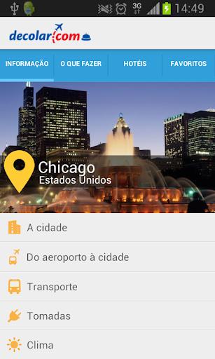 Chicago: Guia turístico