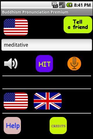玩免費教育APP|下載仏教の発音無料 app不用錢|硬是要APP