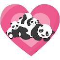 Love Da Momma Go SMS icon