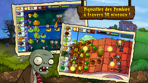 Plants vs. Zombies FREE  captures d'u00e9cran 2