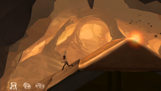 The Cave- screenshot thumbnail