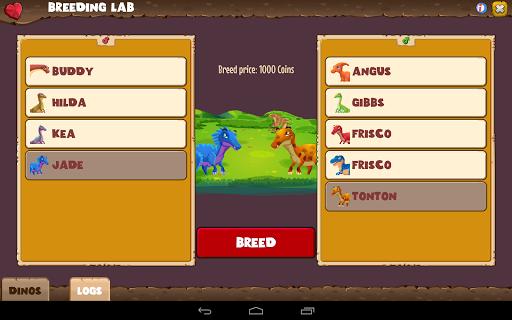 休閒必備免費app推薦|恐龍土地 - Dino Land線上免付費app下載|3C達人阿輝的APP