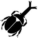 虫図鑑甲虫 icon