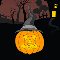 Halloween Paper Live Wallpaper icon