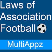 FIFA laws of Football