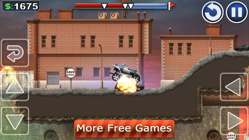 Hell Cops Free 1.0.1 screenshots 2