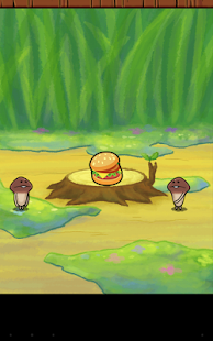 Walk-A-Funghi- screenshot thumbnail