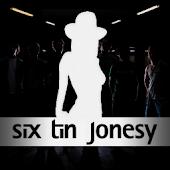 Six Tin Jonesy