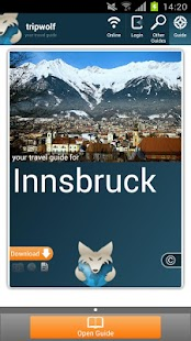 Innsbruck Travel Guide - screenshot thumbnail