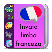 Invata limba franceza pro