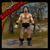 Mountain & Barbarian