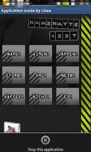 Ranzratte - screenshot thumbnail