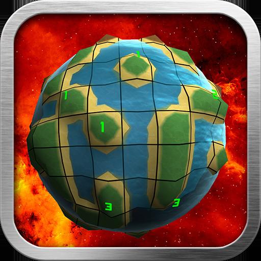 Islands Planet LOGO-APP點子