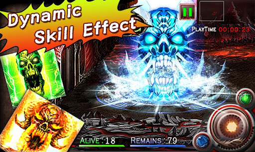 God Of Defence G.O.D Premium apk v1.0.6 download
