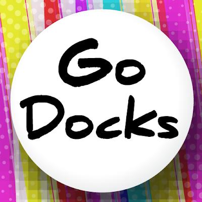 Go Dock Pack (140+)