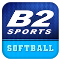 B2 Softball FP4- Body Position logo