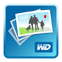 WD Photos Classic icon