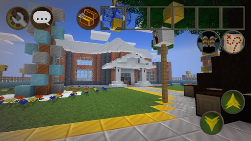 Minebuilder  screenshots 1