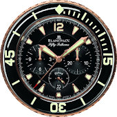Blancpain Fifty Fathoms LiveWP