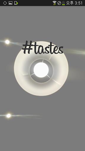 tastes