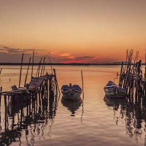 Carrasqueira by Eugénio Buchinho - Landscapes Sunsets & Sunrises