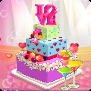 BELLAS WEDDING CAKE APK