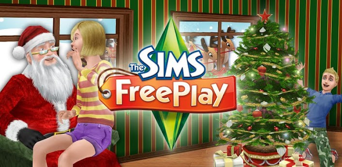 The Sims™ FreePlay 1.8.6 apk