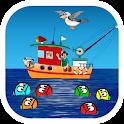 Atrapa al Pescado icon
