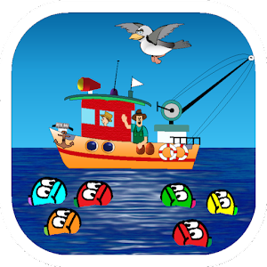 Grab the Fish for PC and MAC