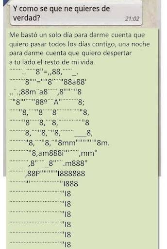 Spanish Beautiful Texts and LOVE quotes 15 screenshots 10