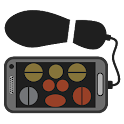 Pedal Drums icon