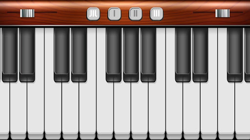 Professional Piano 2015
