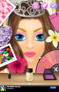 Super Star Girl Makeover
