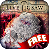 Live Jigsaws - Christmas Magic