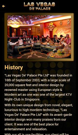 玩商業App|Las Vegas De'Palace免費|APP試玩