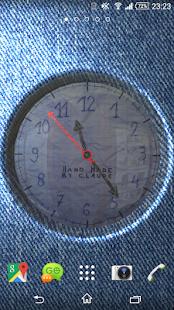 Clock and Calendar 3D 5