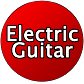 Electric Guitar Button Free