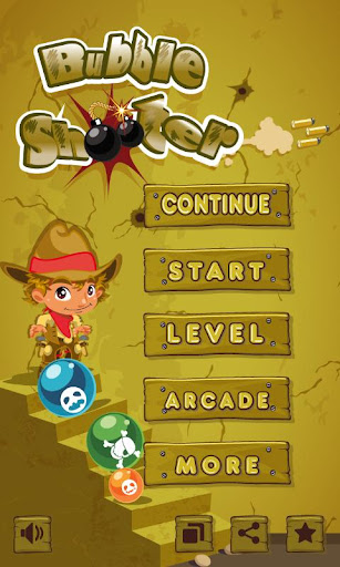 Bomb Shooter - Shoot Bubble