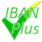 IBAN Check Plus
