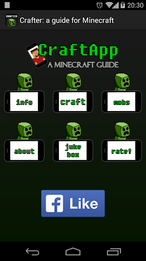 Crafter: a Minecraft guide 2
