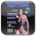 Temptress Video Magazine Vol 3 logo