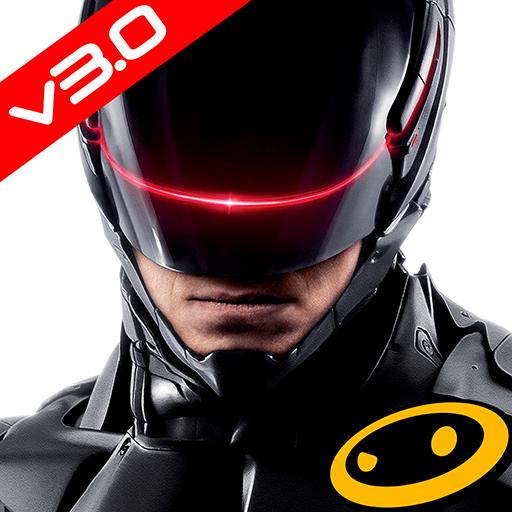 RoboCop™