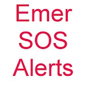 Emergency SOS Alerts