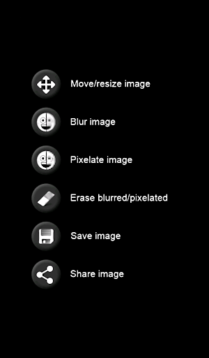 Blur Image for PC