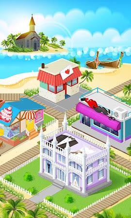 Celebrity Wedding: Beach Party 1.1 screenshot 305256