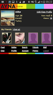 Chat & Social Dating Network- screenshot thumbnail